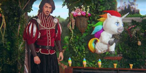 Squatty Potty's Unicorn Poop Advert Is One Of The