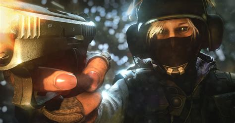 Rainbow Six Siege's Next Operators May Have Been Leaked