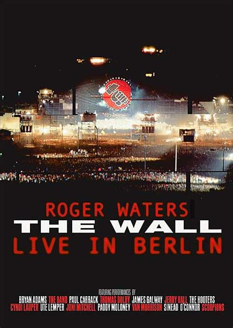 ROGER WATERS The Wall Live in Berlin reviews
