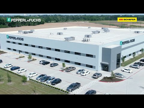 Pepperl+Fuchs | Chronicle | a success story