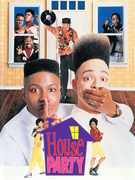 House Party Cast and Crew   TV Guide