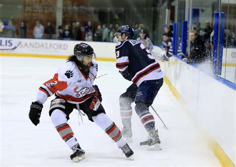 Melbourne Ice take two from Sydney in double-header   Pro