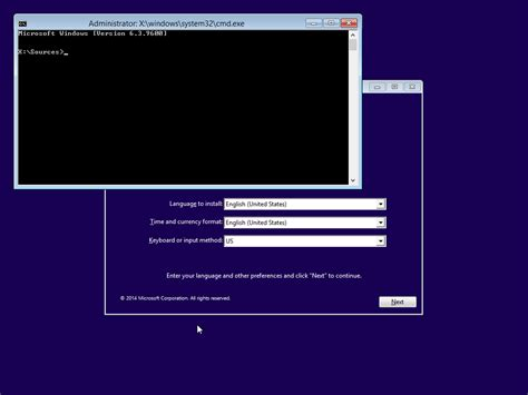 Perform the offline sfc /scannow command in WIndows 8