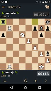 lichess • Free Online Chess - Android Apps on Google Play