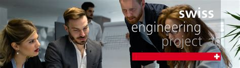 Swiss Engineering Project AG - Jobs