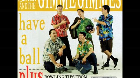 Me First And The Gimme Gimmes - Uptown Girl (Official