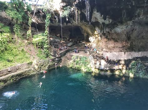 Cenote Zaci, Valladolid: The Complete Guide to This