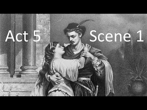 Romeo and Juliet Act 1 Scene 5 | Shakespeare Learning Zone
