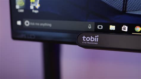 Tobii Eye Tracker 4C Review   Trusted Reviews