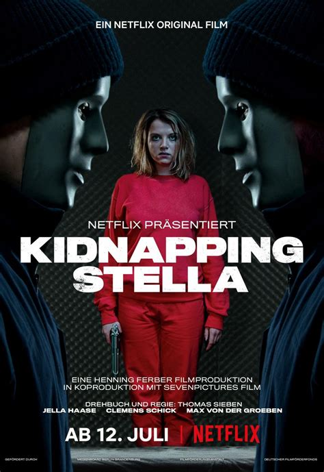 Kidnapping Stella - Film 2019 - Scary-Movies