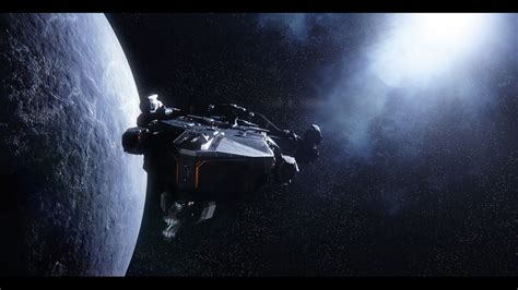 The Idris-P - Roberts Space Industries | Follow the