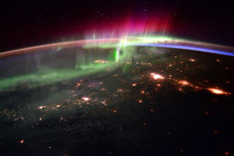 15 Amazing Photos from Astronaut Scott Kelly's Year in Space