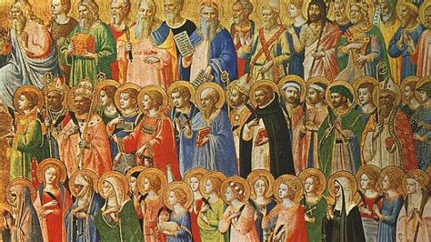 The Catholic roots of Halloween, the Vigil of All Saints