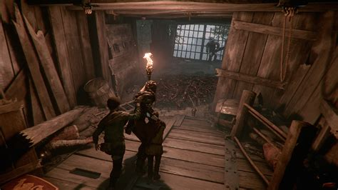 A Plague Tale: Innocence review – you'll want to catch