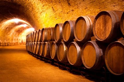 Whisky Flavour Blog: How the Oak Barrel Impacts the