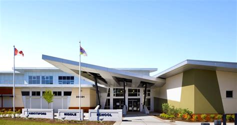 Abbotsford Middle School | Abbotsford School District