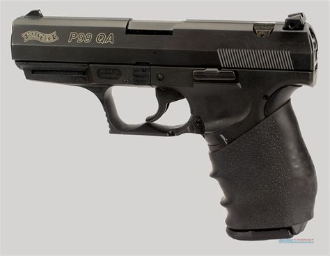 Walther P99 QA 40Cal for sale