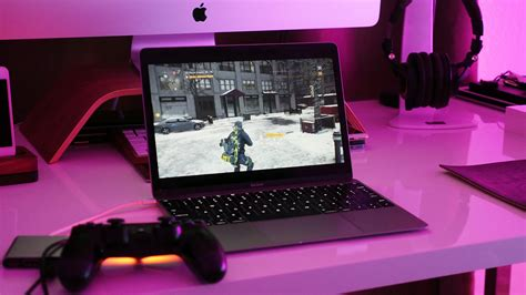 How to Stream PS4 Games to your Mac or PC!