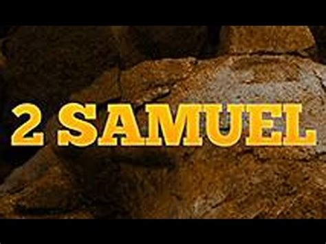 2 Samuel 11:1-15 | Lessons for Victory | Rich Jones - YouTube
