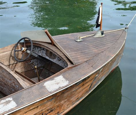 This Weekend – The 2012 Toledo Antique and Classic Boat