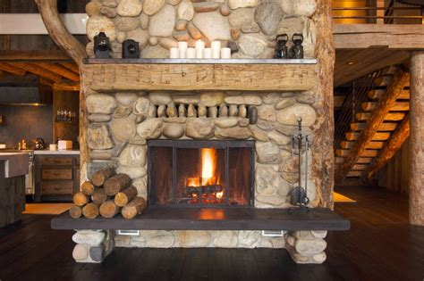 How Eco Friendly Is Your Fireplace? - ZING Blog by Quicken