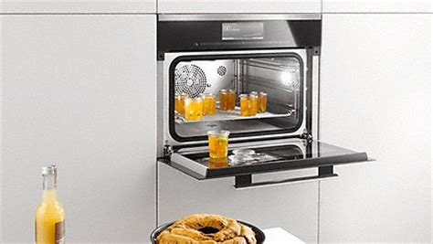 Miele Steam combination ovens to suit personal tastes   Miele