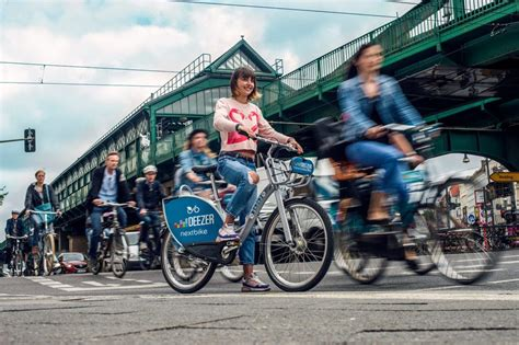 German Shared Mobility: Mobility Offerings available in