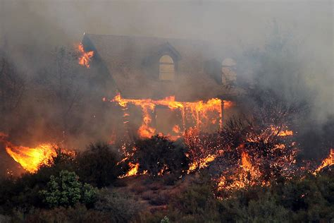 California wildfires caused by manmade disasters