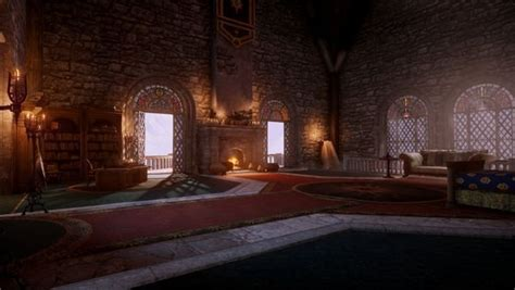 Understand Skyhold in Dragon Age: Inquisition - VisiHow