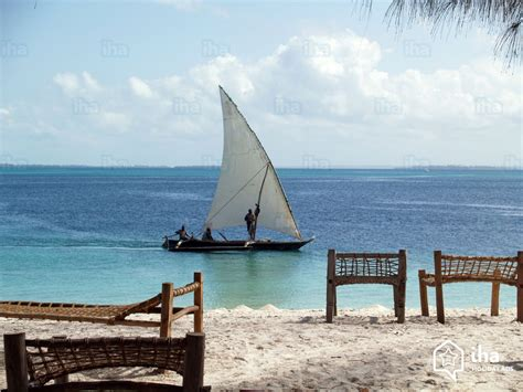 Mozambique rentals in a bungalow for your holidays with IHA