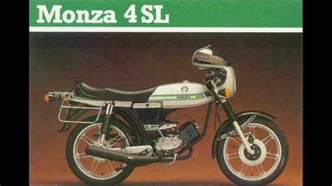 Puch Moped Modelle 1954-1985 - YouTube