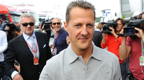 Michael Schumacher's former manager lashes family for