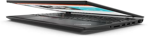 Lenovo's ThinkPad T580 Launched: Quad-Core CPU, 4K LCD, 32