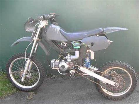 Puch Maxi Cross Men In Black 2ter Rollout 29