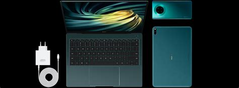 Huawei MateBook X Pro 2020 features and Price   QuantumMobiles