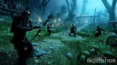 Dragon Age Inquisition Wallpapers HD / Desktop and Mobile