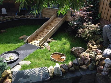 Really great outdoor tortoise enclosure/pen (With images