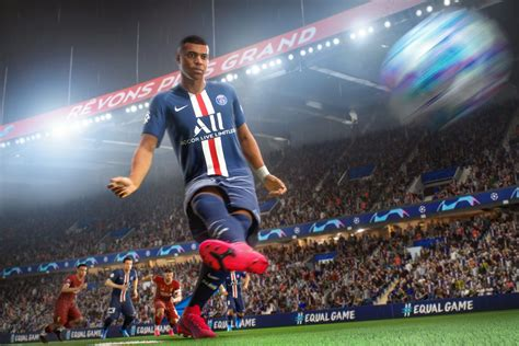 FIFA 21 Release Date For PC, PlayStation And Xbox