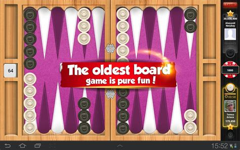 Backgammon PlayGem - Android Apps on Google Play