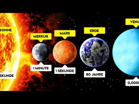 How Far Away From Earth Is Mars? - Heads Up by Boys' Life