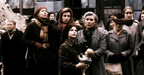 In 1943, hundreds of German women saved their Jewish