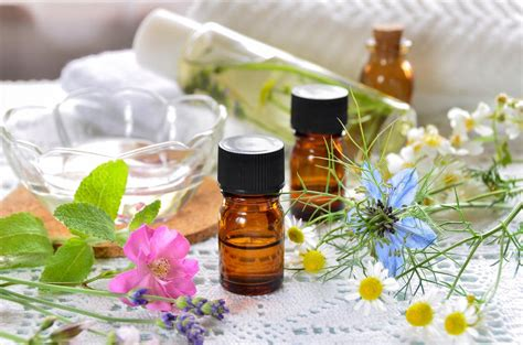 Essential Oils for Hair Loss and regrowth | Neograft Hair