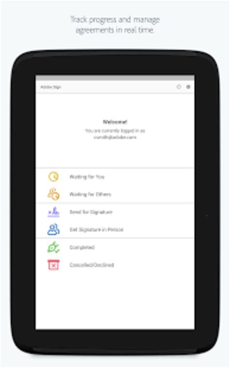 Adobe Sign APK for Android - Download