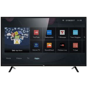 TCL 32 Inch Smart LED TV (32S62) Price in Pakistan 2020