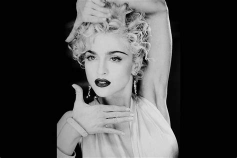 Music Producer Suing Madonna for Unpaid Royalties Over 'Vogue'