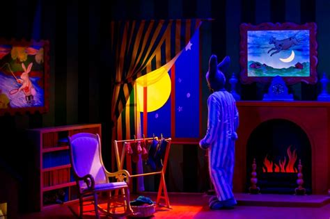 Goodnight Moon - Theatre for Young Audiences - DCPA