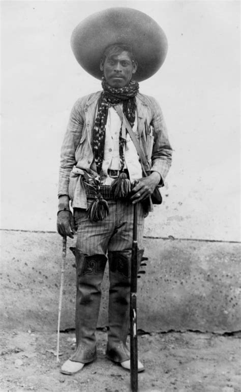 A Gringo Guide to the Mexican Revolution | Living and