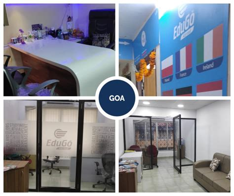 Study Abroad Consultants In Goa - Study In Europe