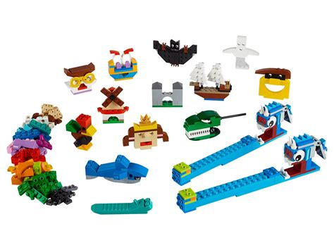 Bricks and Lights 11009   Classic   Buy online at the