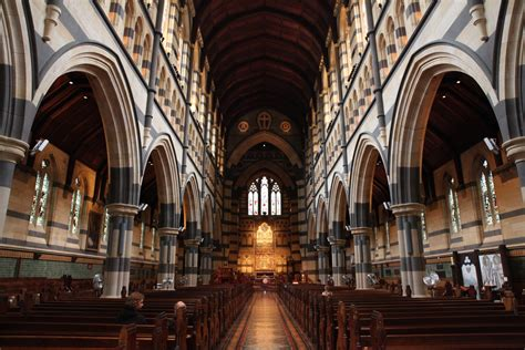 Carols in the Cathedral 2015 - The Royal Melbourne